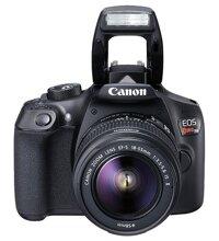 Máy ảnh Canon EOS 1300D kit 18-55mm