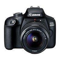 Máy ảnh Canon EOS 4000D Kit 18-55 III