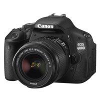 Máy ảnh Canon EOS 600D Kit