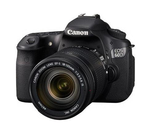 Máy ảnh Canon EOS 60D (EF S18 55IS)
