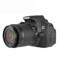 Máy ảnh Canon EOS 700D Kit EF S18-135 IS STM