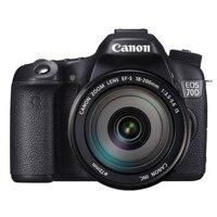 Máy ảnh Canon EOS 70D 18-200 IS