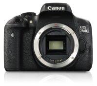 Máy ảnh Canon EOS 750D Body