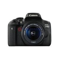 Máy ảnh Canon EOS 750D KiT 18-55mm