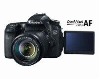Máy ảnh Canon EOS 760D (EF-S 18-55mm F3.5-5.6 IS STM) Lens Kit