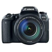 Máy ảnh Canon EOS 77D 18-135 IS STM