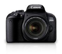 Máy ảnh Canon EOS 800D 18-55 IS STM