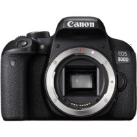 Máy ảnh Canon EOS 800D Body