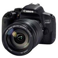 Máy ảnh Canon EOS 800D KIT EF-S 18-135mm IS STM
