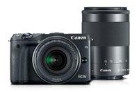 Máy ảnh Canon EOS M3+ EF-M 18-55mm f/3.5-5.6 IS STM