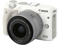 Máy ảnh Canon EOS M3 KIT EF-M15-45MM