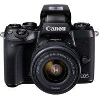 Máy ảnh Canon EOS M5 EF-M15-45mm