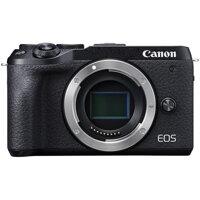 Máy ảnh Canon EOS M6 Mark II Body