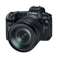 Máy ảnh Canon EOS R Body - Hàng nhập khẩu