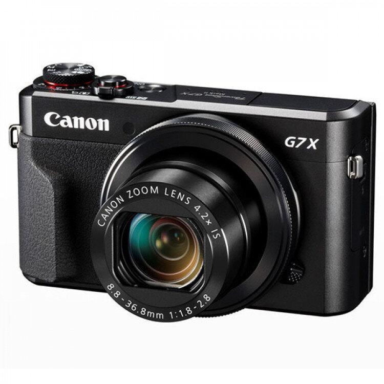 Máy ảnh Canon G7X Mark II