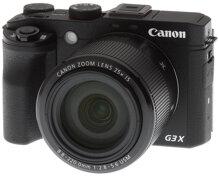 Máy ảnh Canon GX3