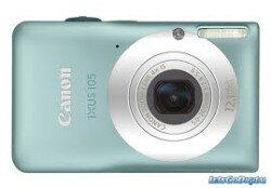 Máy ảnh Canon IXUS 105 IS