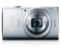 Máy ảnh Canon IXUS 170 Bạc