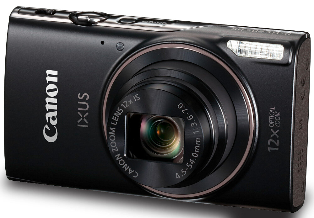 Máy ảnh Canon Ixus 285 HS