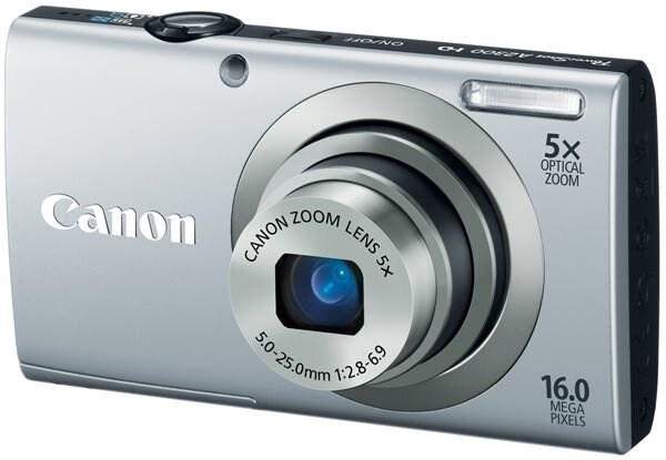 Máy ảnh Canon PowerShot A2300