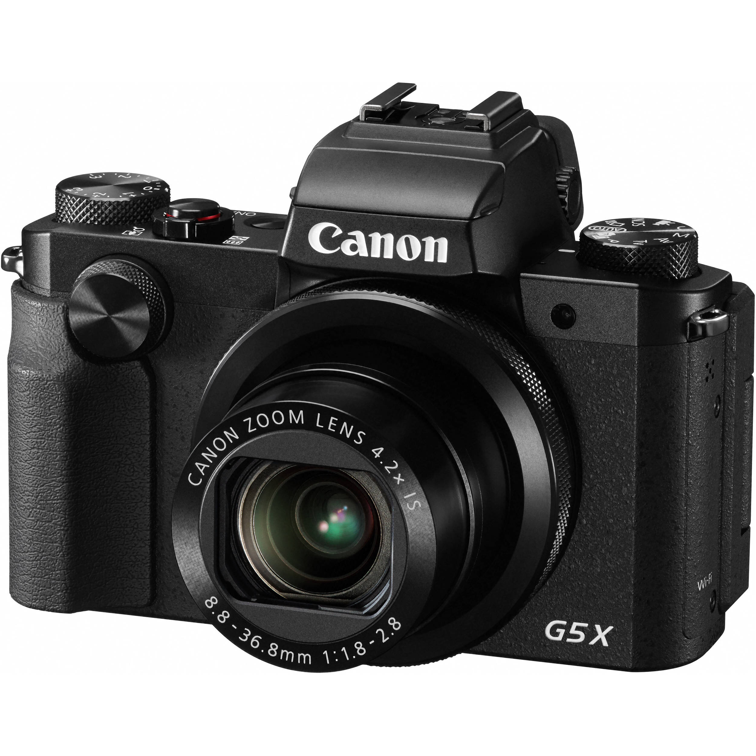 Máy ảnh Canon Powershot G5X