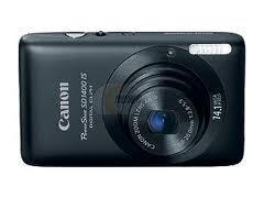 Máy ảnh Canon PowerShot SD1400 IS