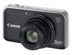 Máy ảnh Canon PowerShot SX210 IS