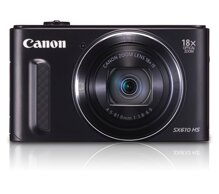 Máy ảnh Canon PowerShot SX610