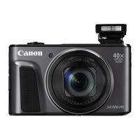 Máy ảnh Canon PowerShot SX720 HS - 20.3MP, wifi,  Full HD