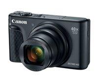 Máy ảnh Canon PowerShot SX740 HS - Hàng nhập khẩu