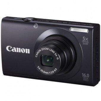 Máy ảnh Canon PowerShot A3400IS