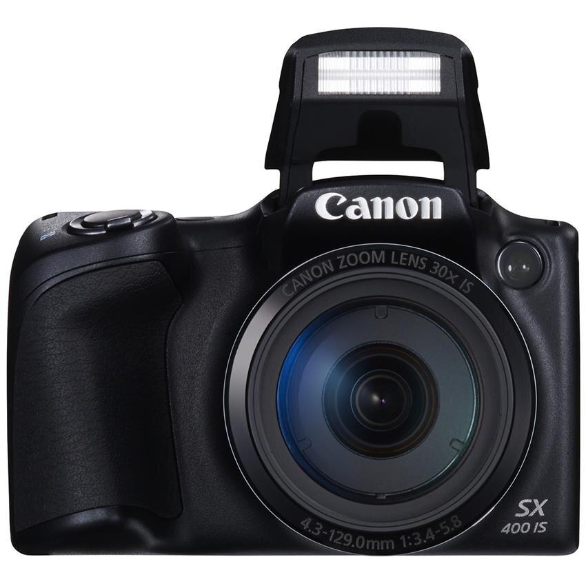 Máy ảnh canon SX400 IS - 16MP