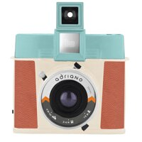 Máy ảnh chụp lấy ngay Lomography Diana Instant Square Deluxe Kit (Adriano)