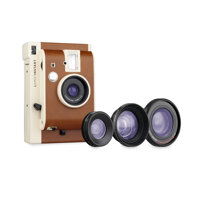 Máy ảnh chụp lấy ngay Lomography Lomo'Instant + Lenses Sanremo