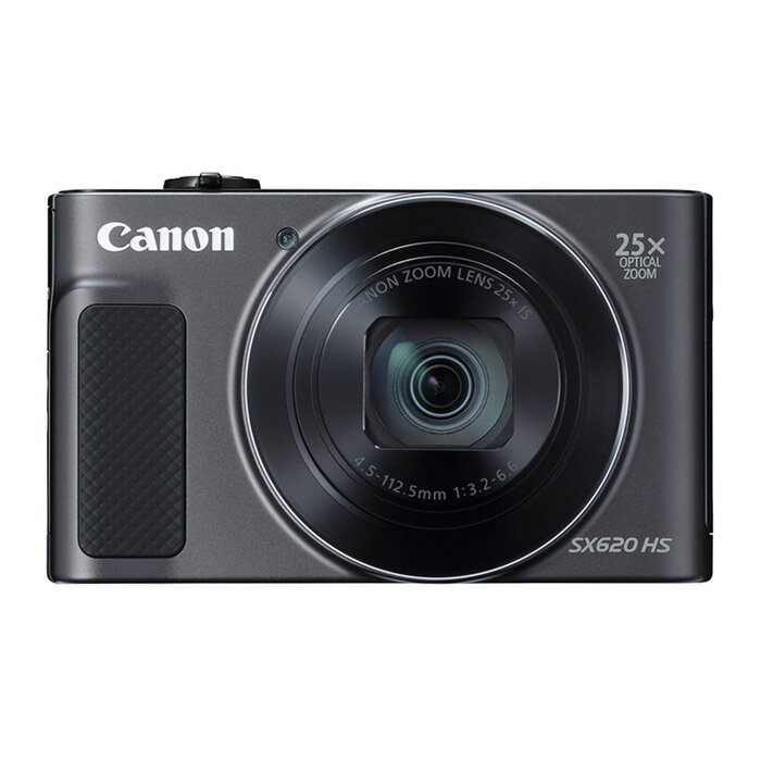 "Máy ảnh Compact Canon PowerShot SX620 HS - 20.2MP 1/2.3"" CMOS, 25x"