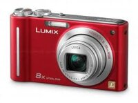 Máy ảnh compact Panasonic Lumix DMC-ZR1 12.1MP