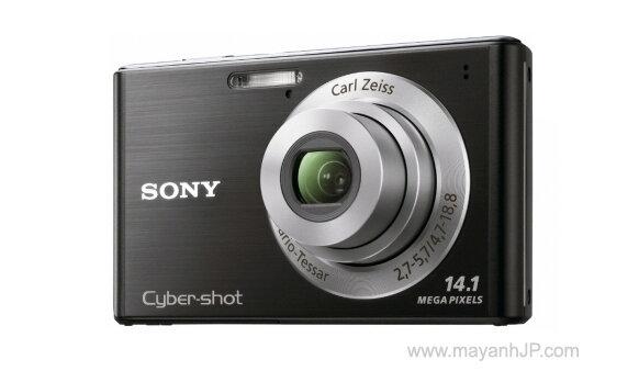 Máy ảnh Compact Sony Cybershot DSC-W550