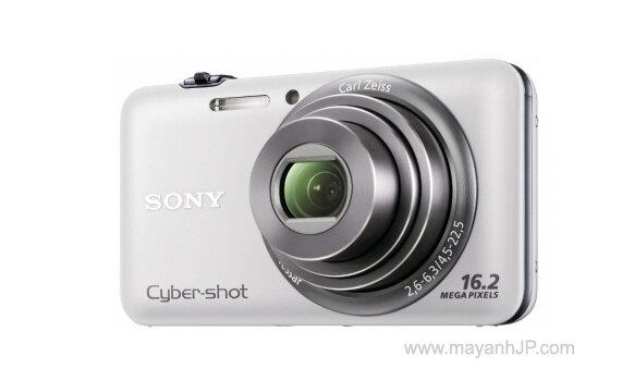 Máy ảnh Compact Sony CyberShot DSC-WX7