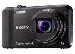 Máy ảnh Cyber-shot DSC-HX7V/B