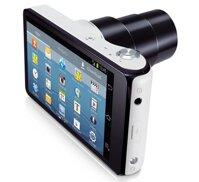 Máy ảnh điện thoại Samsung Galaxy Camera GC100 - 8 GB