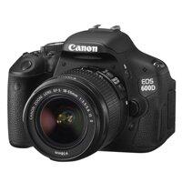 Máy ảnh DSLR Canon 600D (Kiss X5 / T3i ) Kit 18-55 IS II
