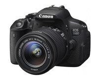 Máy ảnh DSLR Canon 700D Body