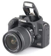 Máy ảnh DSLR Canon EOS 1000D - 10.1MP