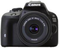 Máy ảnh DSLR Canon EOS 100D / EOS Rebel SL1 Body - 18MP