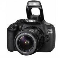 Máy ảnh DSLR Canon EOS 1200D + 18-55mm F3.5-5.6 IS II