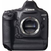 Máy ảnh DSLR Canon EOS-1D X (1DX) Body - 5184 x 3456 pixels