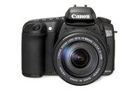 Máy ảnh DSLR Canon EOS 20D (EF-S 18-55mm F3.5-5.6) - 8.25MP