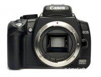 Máy ảnh DSLR Canon EOS 350D (EOS Kiss N / Digital Rebel XT) 3456 x 2304 pixel