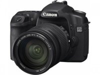 Máy ảnh DSLR Canon EOS 50D - 15.1 MP, EF-S 18-200mm