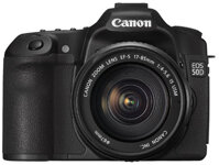Máy ảnh DSLR Canon EOS 50D Body - 15.1 inch